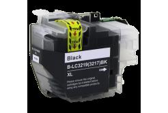 Brother LC-3217XL / LC-3219XL černá (black) kompatibilní cartridge