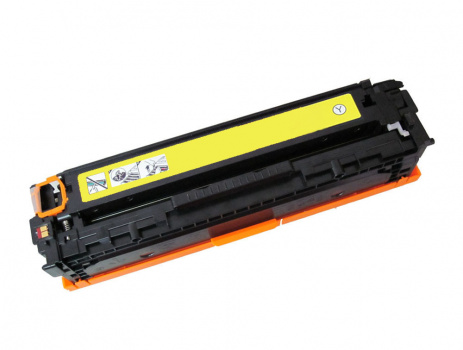 Canon EP-701Y yellow compatible toner