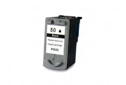 Canon PG-50 černá (black) kompatibilní cartridge