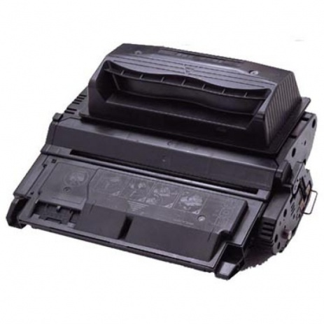 HP 42X Q5942X black compatible toner