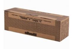 Olivetti B0360 černý (black) originální toner