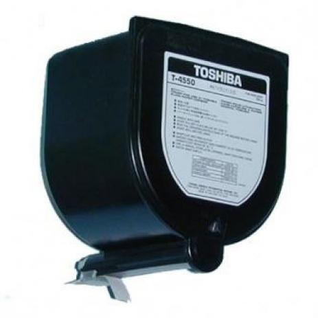 Toshiba T4550 black original toner