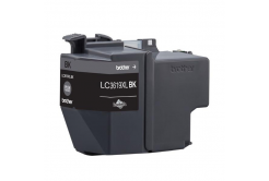Brother LC-3619XLBK černá (black) originální cartridge