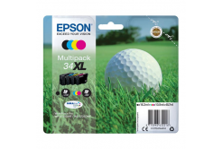 Epson T34764010, T347640 multipack originální cartridge