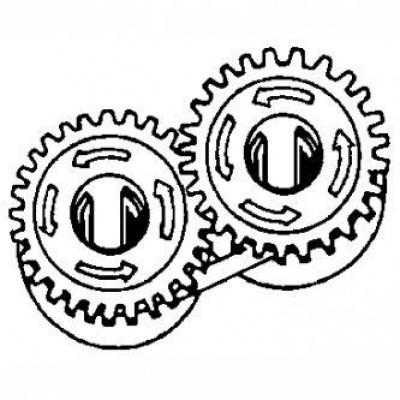 Korekturní páska Gr. 168, lift off, baleno po 6ks, cena za 1 ks, F