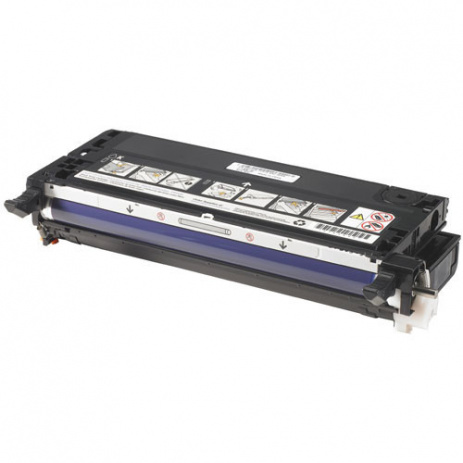 Dell PF030 for 3110, 3115 black compatible toner