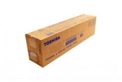 Toshiba 6AG00005086 fekete (black) eredeti toner