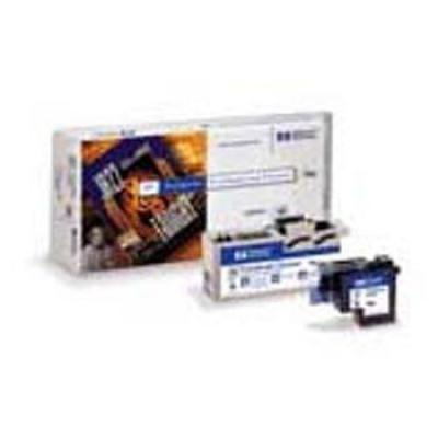 HP 81 C4954A jasno błękitny (light cyan) głowica drukująca zamiennik