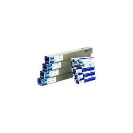 "HP 610/30/Heawyweight Coated Paper, 610mmx30m, 24"", C6029C, 130 g/m2, papír, potahovaný, bí"