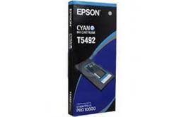 Epson T549200 azúrová (cyan) originálna cartridge