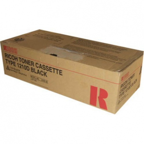 Ricoh 1210D black original toner