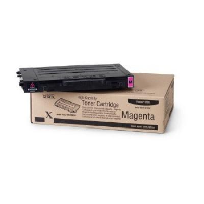 Xerox 106R00681 purpurowy (magenta) toner oryginalny