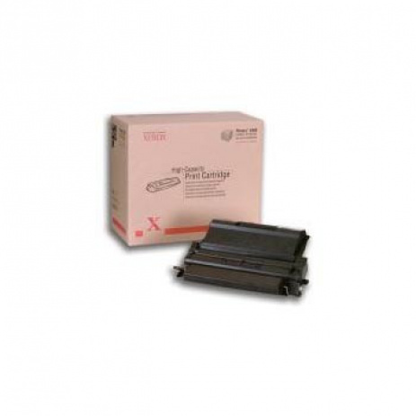 Xerox 113R00628 black original toner