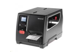 Honeywell Intermec PM42 PM42215000 tiskárna štítků, 12 dots/mm (300 dpi), rewind, display, ZSim II, IPL, DP, DPL, USB, RS232, Ethernet, XML