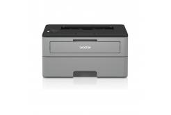 Brother tiskárna laserová mono HL-L2352DW - A4, 30ppm, 1200x1200, 64MB, USB 2.0, 250listů podavač, WIFI, DUPLEX
