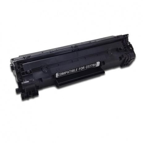 HP 78A CE278A čierný kompatibilný toner