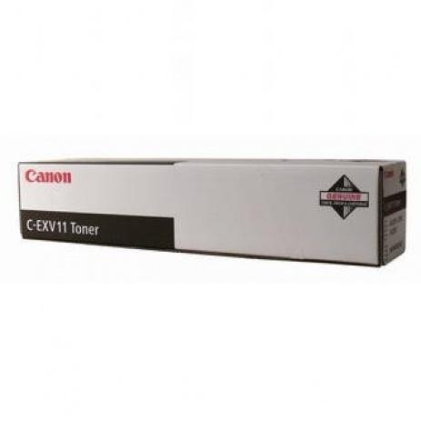 Canon C-EXV11 fekete (black) eredeti toner