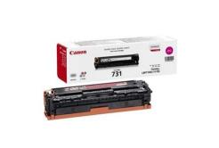 Canon CRG-731 6270B002 purpurový (magenta) originální toner