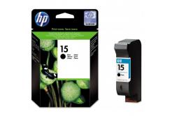 HP 15 C6615DE (černá) black originální cartridge