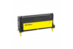 Dell NF556 for 3110, 3115 yellow compatible toner