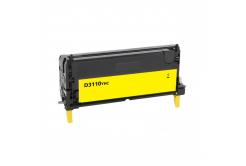 Dell NF556 žlutý (yellow) kompatibilní toner