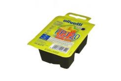 Olivetti 84431 černá (black) originální cartridge