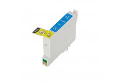 Epson T0542 azurová (cyan) kompatibilní cartridge