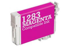 Epson T1283 purpurová (magenta) kompatibilní cartridge