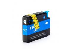 HP 933XL CN054A azurová (cyan) kompatibilní cartridge