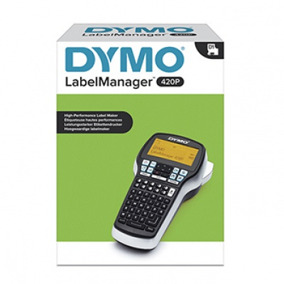 Dymo LabelManager 420P S0915470 štítkovač
