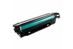 HP 504X CE250X black compatible toner
