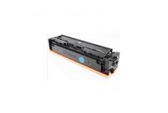 HP 203X CF541X azurový (cyan) kompatibilní toner
