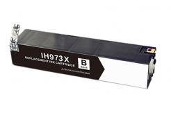 HP 973X L0S07AE černá (black) kompatibilní cartridge