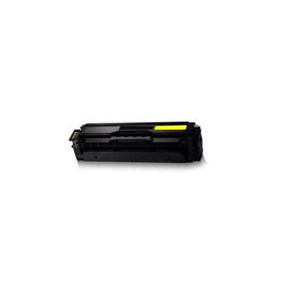 Samsung CLT-Y504S žlutý (yellow) kompatibilní toner