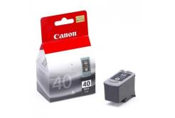 Canon PG-40 černá (black) originální cartridge