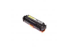 Canon CRG-718Y yellow compatible toner