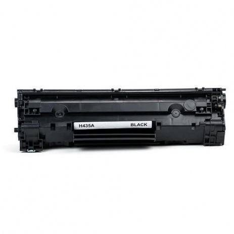 HP 35A CB435A černý kompatibilní toner