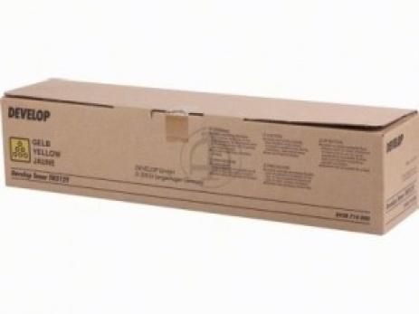 Develop TN-312Y yellow original toner