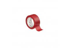 3M 764i PVC lepicí páska, 50 mm x 33 m, červená