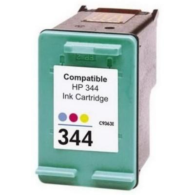 HP 344 C9363E barevná kompatibilní cartridge