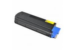 OKI 42127454 žlutý (yellow) kompatibilní toner