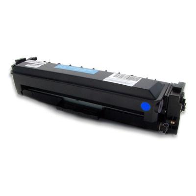 HP 410A CF411A azurová (cyan) kompatibilní toner