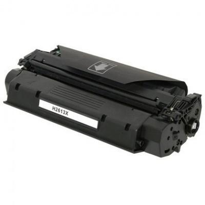 HP 13X Q2613X černý (black) kompatibilní toner