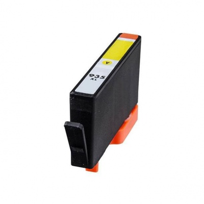 HP 935XL C2P26AE žlutá (yellow) kompatibilní cartridge