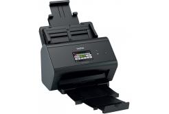 Brother skener ADS-2800W DUALSKEN (až 30 str/min, 600 x 600 dpi, DUALSKEN, LCD,512MB) WiFi+LAN