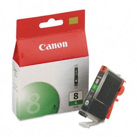 Canon CLI-8G verde (green) cartus original