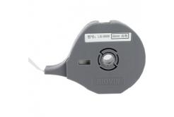 Samolepicí páska Biovin LS-12W, 12mm x 8m, bílá