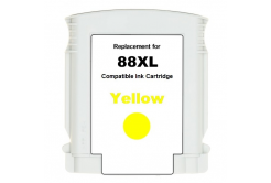 HP 88XL C9393A žlutá (yellow) kompatibilní cartridge