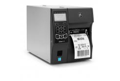 "Zebra ZT410 ZT41042-T3E0000Z, TT tiskárna štítků, 4"", 203 dpi, RS232, USB, Bluetooth, Peel w/ Liner Take-Up, EZPL"