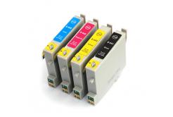 Epson T0445 multipack kompatibilní cartridge